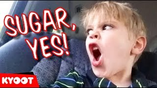 Kids Say the Darndest Things 51 | Did Someone Say Sugar?