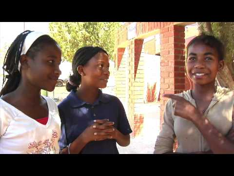 Bicycle Empowerment Network - Namibia on YouTube