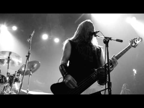 Enslaved - The Watcher - live 11/29/2015