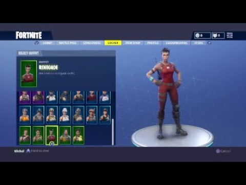 Trading account or selling what i need in Desc and comments 40+ Skins - Fortnite battle Royale