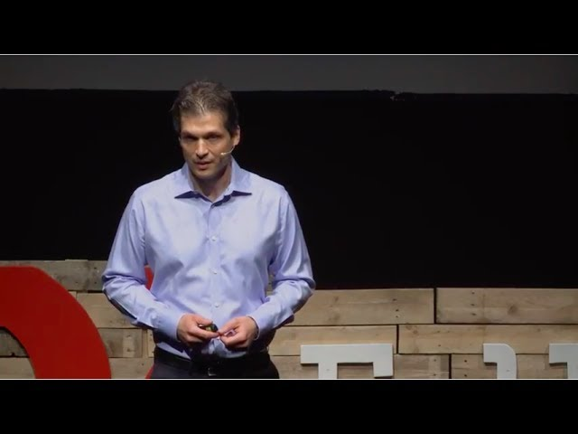 Tackling climate change - A fresh perspective | Arpad Cseh | TEDxFolkestone