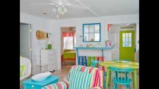 The Shrimp Cottage circa 1962-Mermaid Cottage-Tybee Island GA