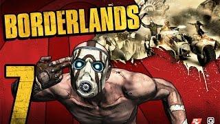 BORDERLANDS #007 - Live
