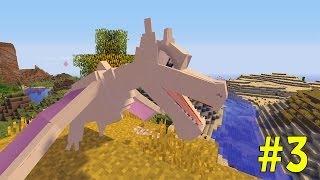 Pixelmon - Fossil Pokemon - Part 3