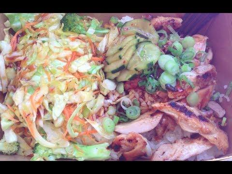 Hana Kitchen - Isla Vista, CA - YouTube