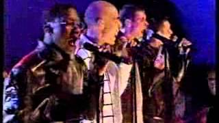 Another Level - From the heart (TOTP)