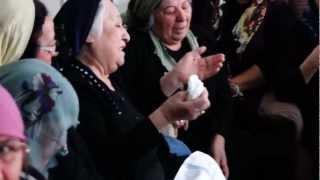 Mer. Hüseyin KARAKOÇ'un Üçü - Malatya Çavuşoğlu (1)