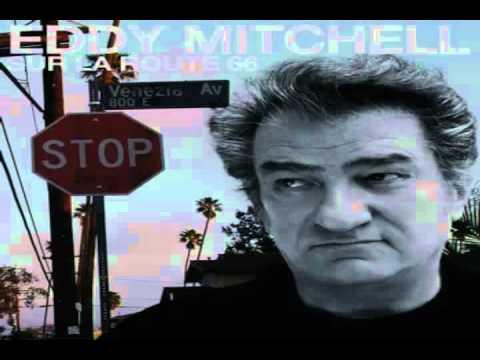 Eddy Mitchell_Sur la route 66 (2003)