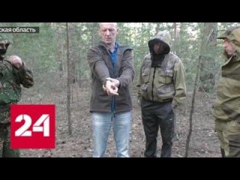 Эксклюзив Дежурной части главарь тюменской банды рассказал как похищал  бизнесменов   Россия 24