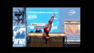 чемпионат мира.прыжки в воду