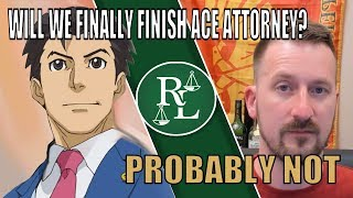 REAL ATTORNEY Plays ACE ATTORNEY L I V E - OMG TOP 5 WTF HOURS