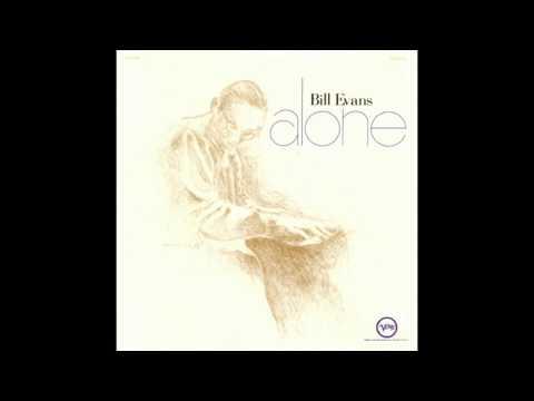 Bill Evans - Alone (1968 Album)