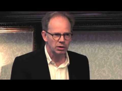 Jobs, Unemployment and Violence - Christopher Cramer