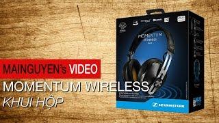 khui hop sennheiser momentum wireless - wwwmainguyenvn
