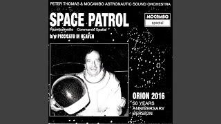 Space Patrol (Raumpatrouille)