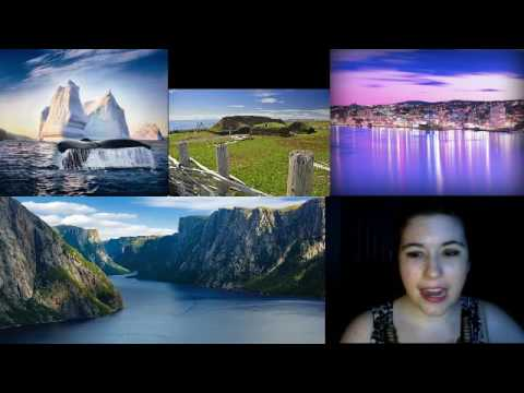 Historical Thursday: Newfoundland and Labrador