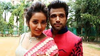 Rithvik & Asha Diwali Photoshoot