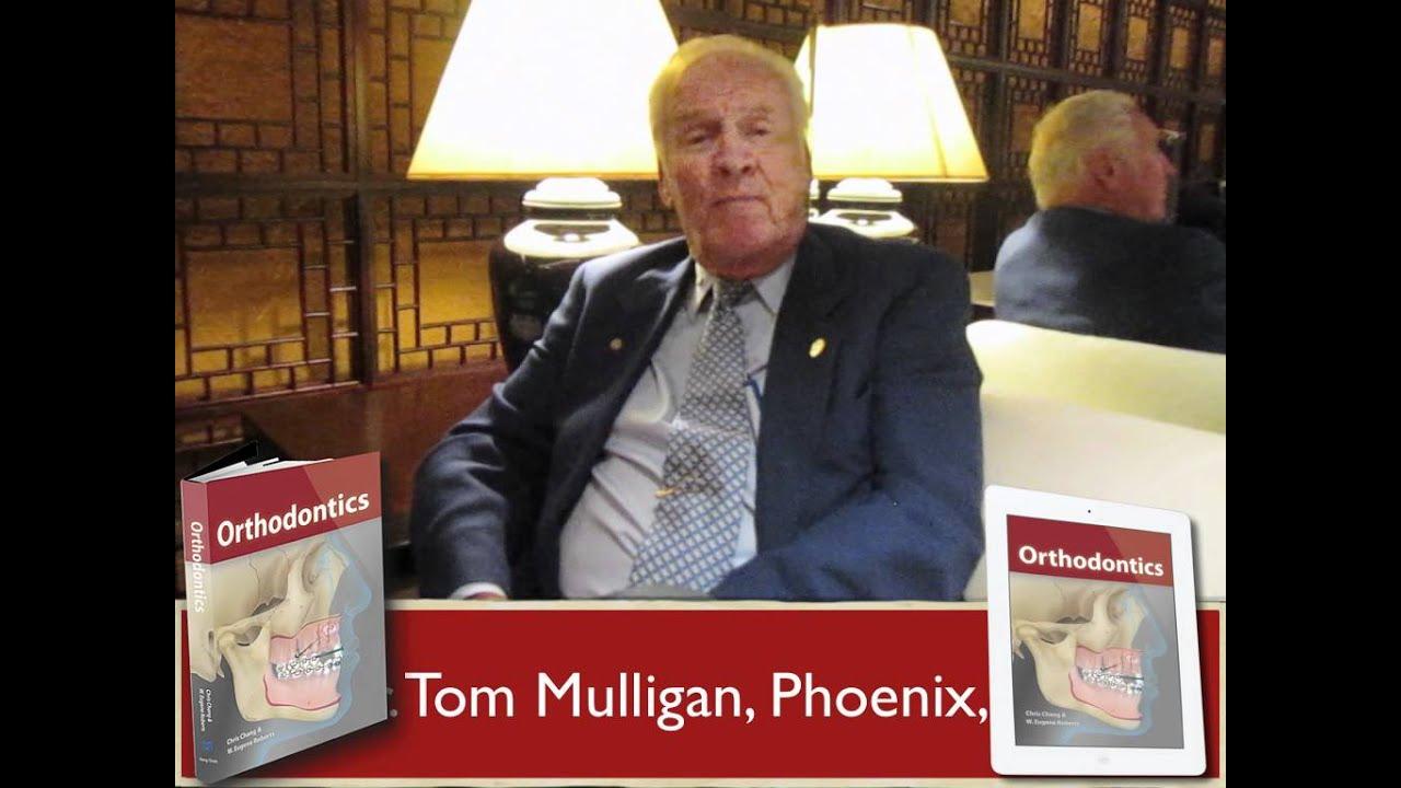 Dr  Mulligan on 3D iBook Ortho