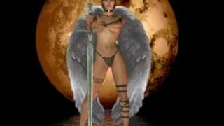 Angels of war with lyrics