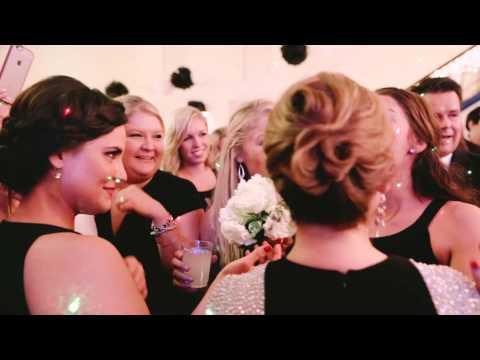 Wedding Reception Proposal