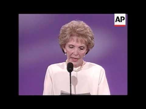 USA - Tribute to Reagan