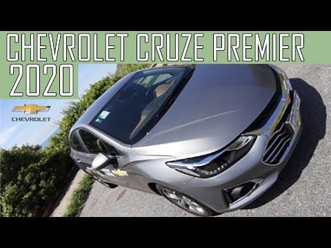CHEVROLET CRUZE PREMIER 2020 - Traz Wi Fi E Novos Detalhes - SOLER REVIEW - EP109 - TESTE COMPLETO