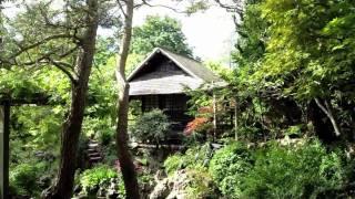Japanese Gardens (Ogrody japońskie)