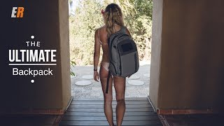 Lifepack Anti-Theft Backpack - Is This the Ultimate Backpack for Travelling?