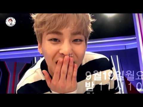 [FMV] EXO XIUMIN Cutest Pie 卖萌节