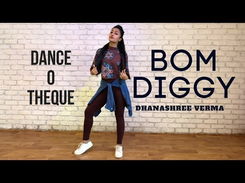 Bom diggy | Zack knight | Jasmin Walia | Dhanashree Verma | sonu ke titu ki sweety