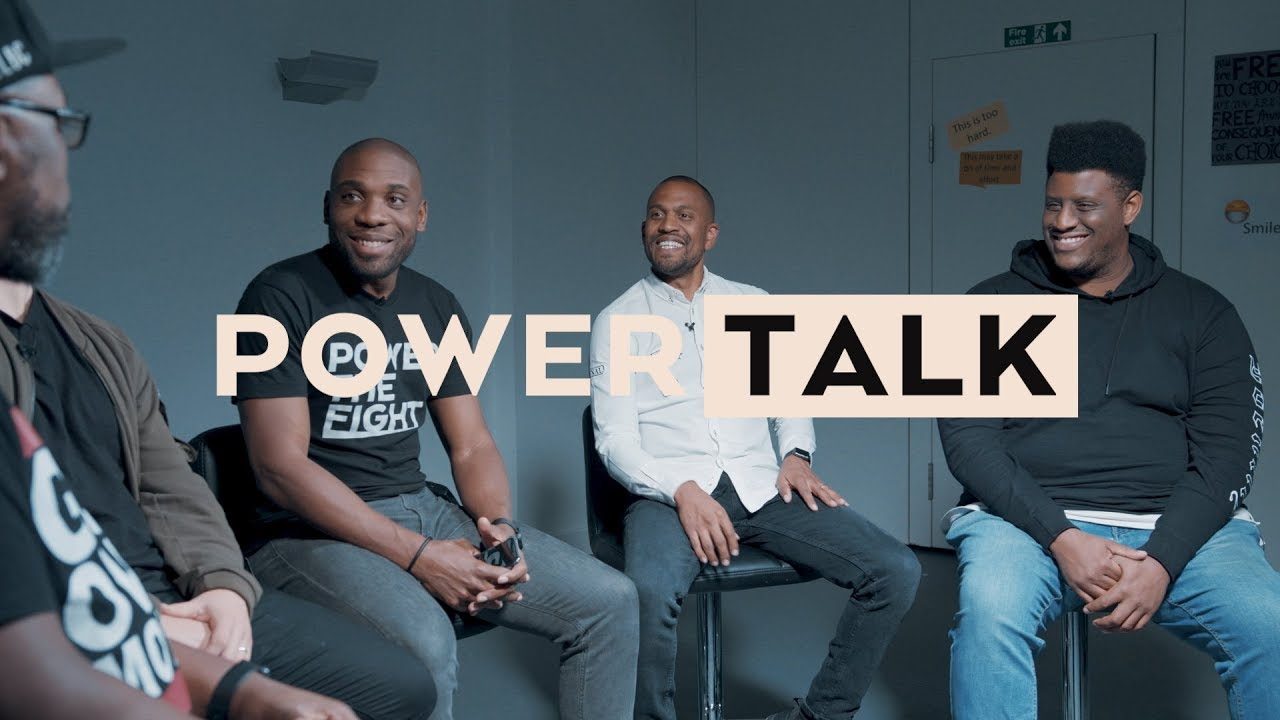 Download Power The Fight - PowerTalk // Ep 05:S1 - Church Response to Youth Violence Pt 2