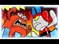 Powerpuff Girls - All Monster Attack