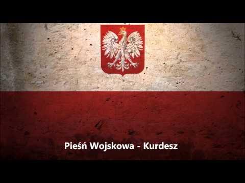 Kurdesz - Szlachecka Pieśń Wojskowa