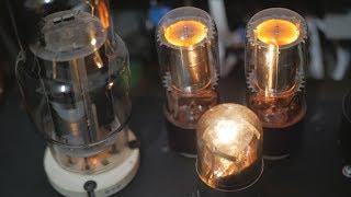 Что же такое ламповый звук Часть 1
