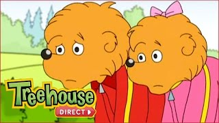 The Berenstain Bears: Too Much Junk Food thumbnail