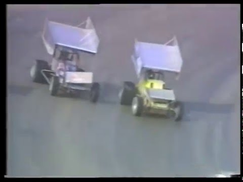 #ThrowbackThursday: 1988 Spring World of Outlaws visit