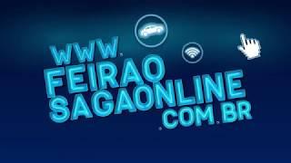 Feirão Saga Online