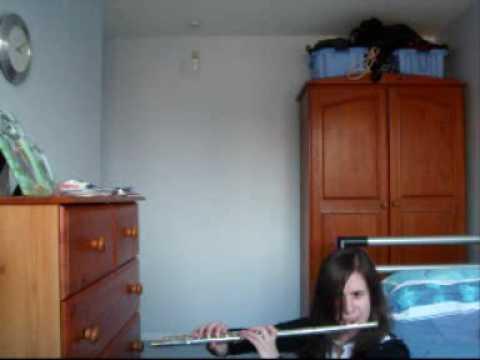 Summertime Flute 1