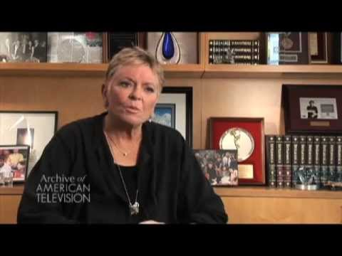 Linda Ellerbee Discusses Starting Nick News - EMMYTVLEGENDS.ORG