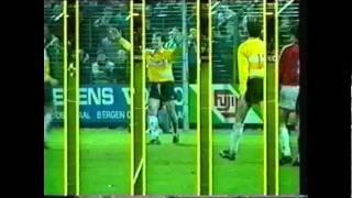 NAC-Emmen en NAC-FC Wageningen 1991