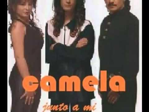 Camela   Empezar Nuevos Amores Inedito