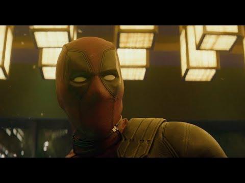 'Deadpool 2'   2018  Ryan Reynolds, Josh Brolin