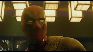 'Deadpool 2' Official Trailer (2018) | Ryan Reynolds, Josh Brolin