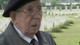 Bowman: D-Day 66 years on