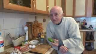Traditional English breakfast - английский завтрак с Карине и Виктором