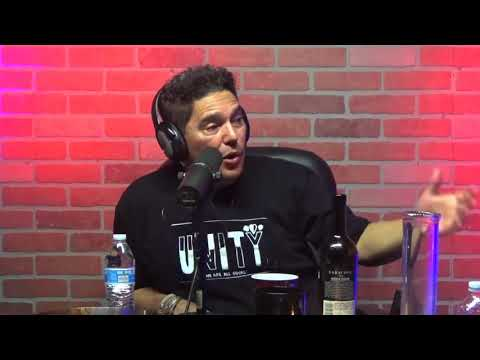 The Church Of What's Happening Now: 547  Nick Turturro