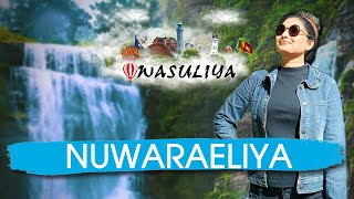 Travel with Wasuliya - වාසුළිය | Nuwara Eliya (Part -3) | Travel Magazine @Sri Lanka Rupavahini Thumbnail