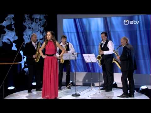 ELINA NETŠAJEVA Habanera  ooperist Carmen
