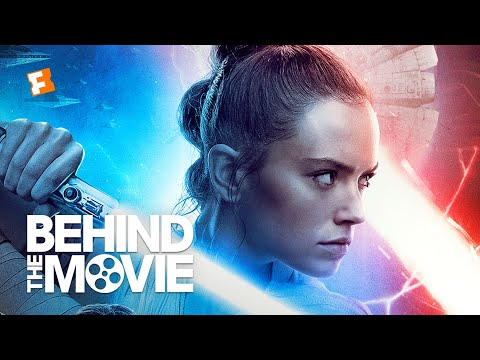Play Behind the Movie: Star Wars: The Rise of Skywalker | Fandango All Access