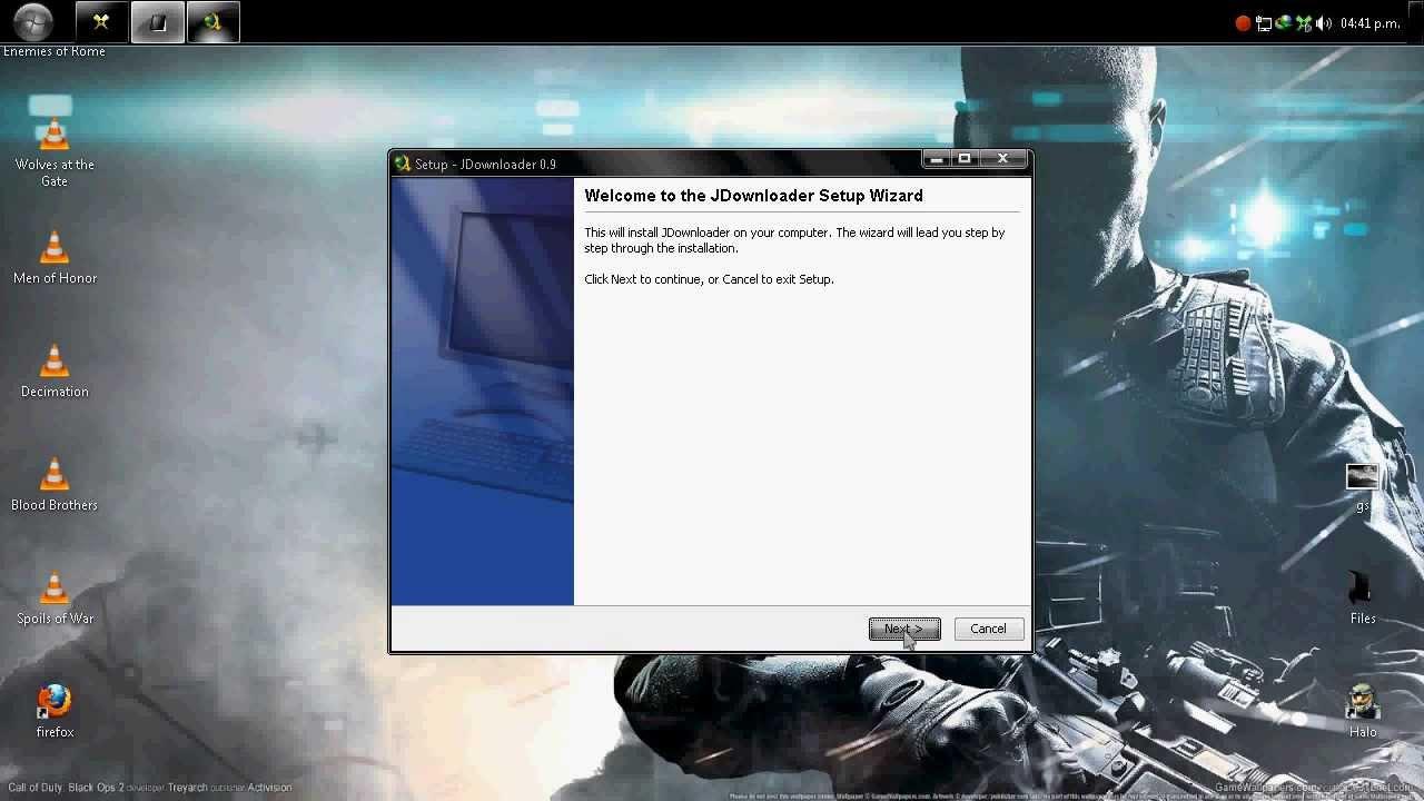 Instalar JDownloader & Configurar Click'N'Load Al 100% ...